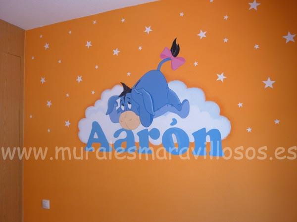 murales igor winnie